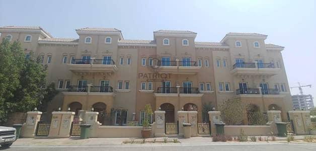 تاون هاوس 3 غرف نوم للبيع في قرية جميرا الدائرية، دبي - Vacant