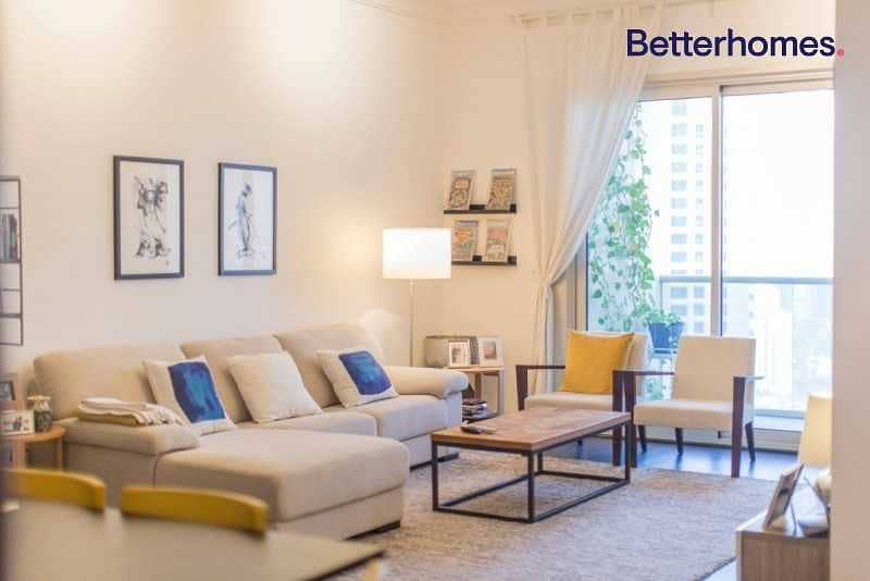 Upgraded | Lake & Golf View | Maids I Higher Floor