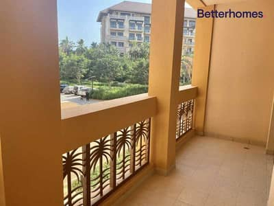 1 Bedroom Flat for Rent in Palm Jumeirah, Dubai - Only one 1BR left | Be quick | 13 months