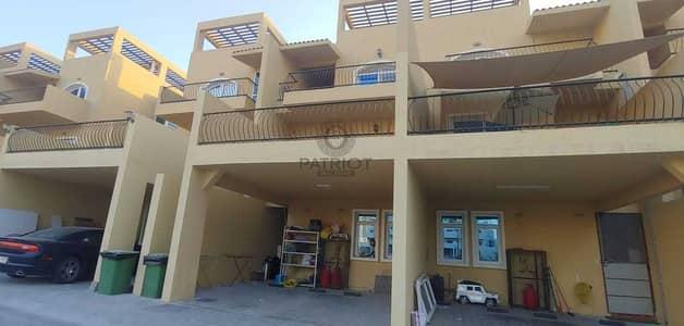 تاون هاوس 4 غرف نوم للبيع في قرية جميرا الدائرية، دبي - NOW AUR NEVER | DISTRESS DEAL 4BED+ MAID + ROOFTOP FOR SALE | INDIGO VILLE | JVC