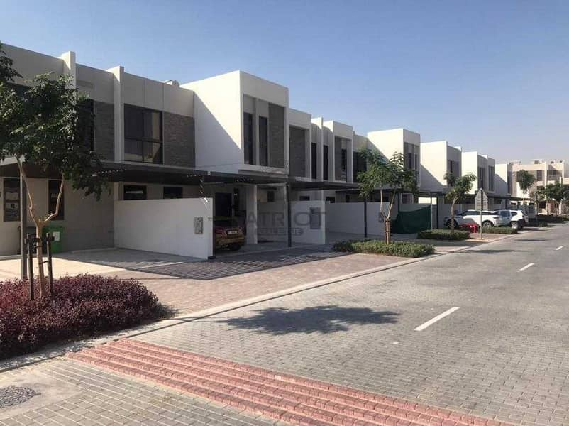 Amazing 3 Bedroom + Maids At Claret @ Akoya Oxygen for 1.3 Million AED only