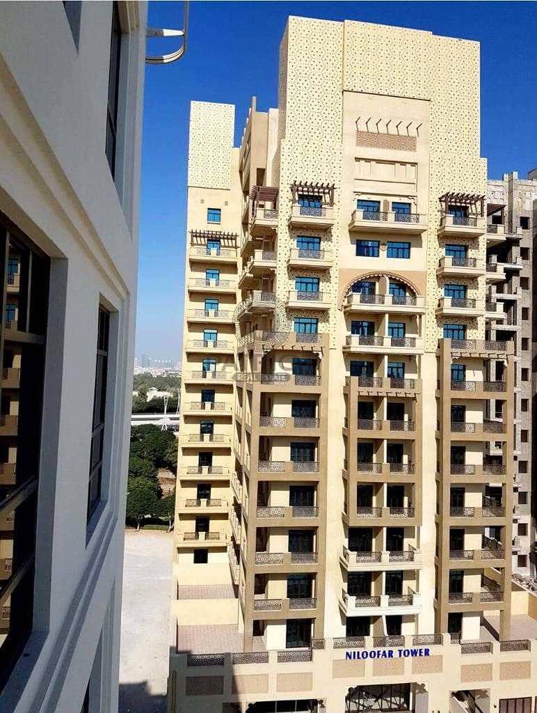 Amazing Studio Apartment at Niloofar Tower for 450