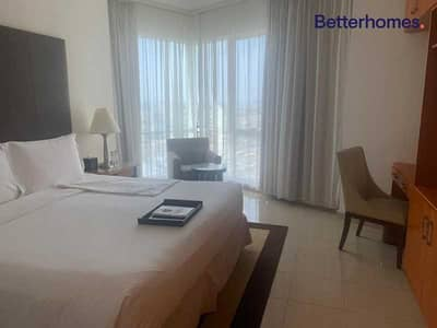 شقة 3 غرف نوم للايجار في شارع الشيخ زايد، دبي - Multiple Units | Sea View | Resort Living