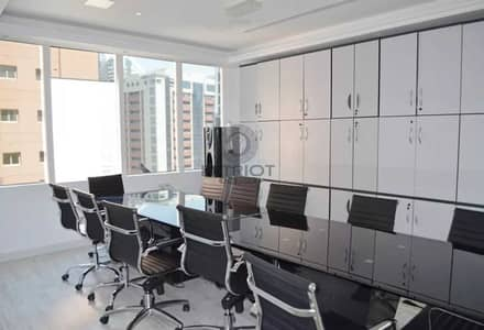 مکتب  للبيع في برشا هايتس (تيكوم)، دبي - Fitted & Furnished office I Walking distance to metro I Brightness Unit