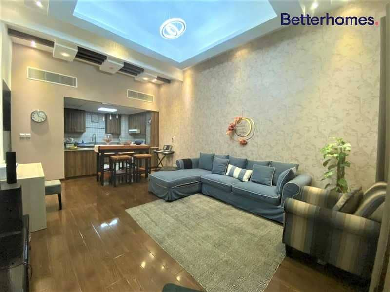 Ground floor  Fully upgraded  Massive unit  Vacant