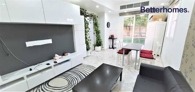 فیلا 2 غرفة نوم للبيع في الينابيع، دبي - Fully Upgraded   Springs 5   Type 4E   Tenanted