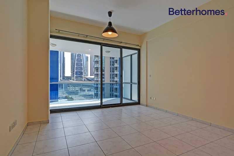Rented or Vacant I Mid Floor I 6.4% Net Return