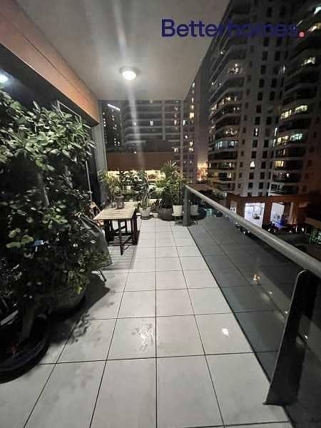 10 Rented or Vacant I Mid Floor I 6.4% Net Return