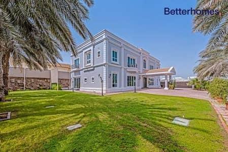 فیلا 6 غرف نوم للبيع في شاطئ الراحة، أبوظبي - GCC Luxury Home  Upgraded  Corner villa