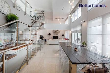 4 Bedroom Flat for Sale in Jumeirah Village Circle (JVC), Dubai - Triplex| Private Pool| Stunning quality| Exclusive
