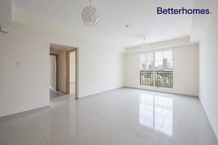 2 Bedroom Apartment for Sale in Jumeirah Village Triangle (JVT), Dubai - 2BR Green Park | JVT Villa View | Vacant Now