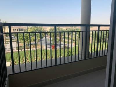3 Bedroom Townhouse for Rent in Serena, Dubai - Type-A Semi-Detach | 3Bed+Maidroom | Bella Casa Serena