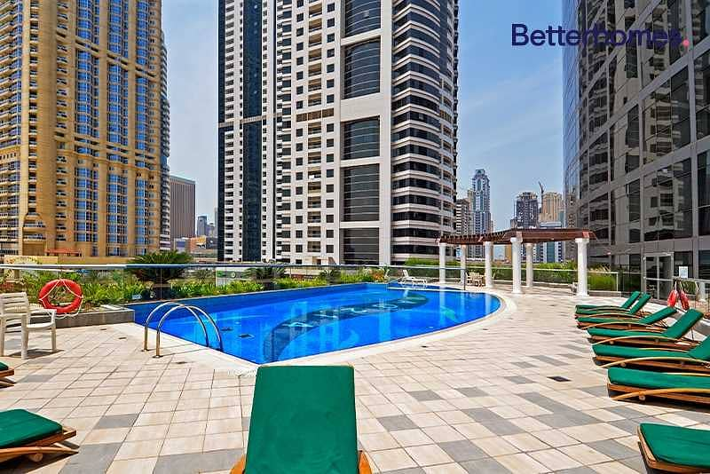 12 Without Balcony  MAG214   Middle Floor  Lake View