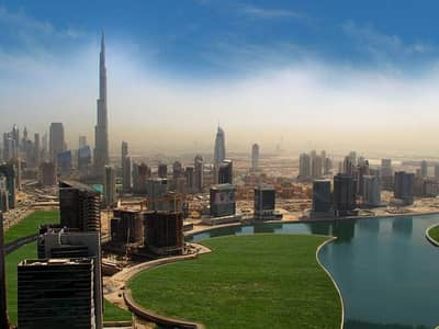 Studio for Rent in Business Bay, Dubai - Studio