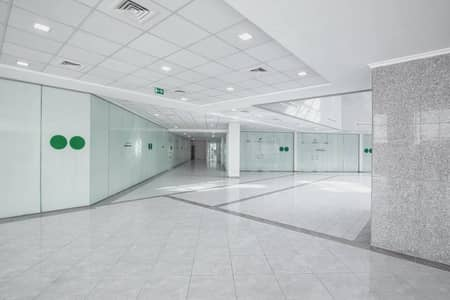 Office for Rent in Dubai Investment Park (DIP), Dubai - AWESOME SHELL AND CORE OFFICE FOR RENT IN DIP 1