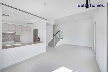 فیلا 4 غرف نوم للبيع في قرية جميرا الدائرية، دبي - Semi Detached|Big Plot|Brand New|Near To Pool