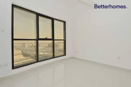 2 Bedroom Apartment for Sale in Dubai Marina, Dubai - Partial Marina View  Low Floor  Unfurnished  Ready