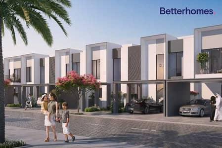 3 Bedroom Villa for Sale in The Valley, Dubai - Fantastic Villa for your family | EDEN The Valley