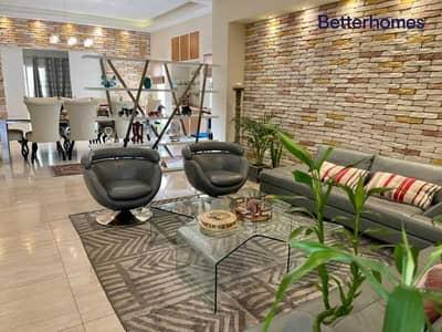 فیلا 4 غرف نوم للايجار في السهول، دبي - Renovated Villa   Type 2   Fully Furnished   Near Lake