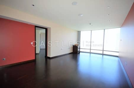 2 bedroom + Study - Dancing Fountain View