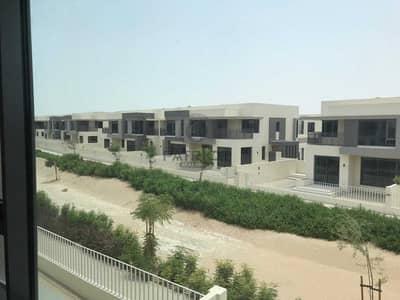 تاون هاوس 3 غرف نوم للبيع في دبي هيلز استيت، دبي - Park Facing Townhouse