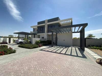فیلا 4 غرف نوم للبيع في داماك هيلز (أكويا من داماك)، دبي - AMAZING PARK FACING 4BR VILLAS WITH 4 YRS PAYMENT PLAN
