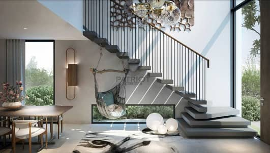 3 Bedroom Villa for Sale in The Valley, Dubai - Best Priced Townhouses in Dubai By Emaar |only 5% downpayent