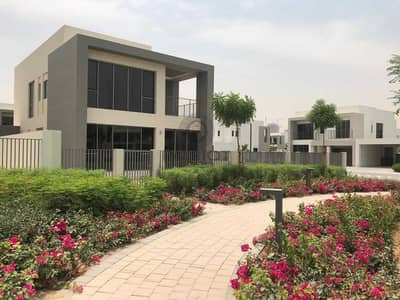 4 Bedroom Villa for Sale in Dubai Hills Estate, Dubai - Larger 4BR