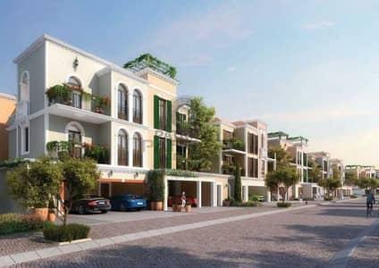 تاون هاوس 5 غرف نوم للبيع في جميرا، دبي - Most Exquisitely Designed   Meticulously Crafted home in JUMEIRAH