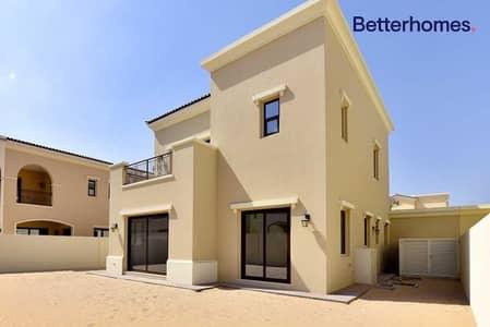 فیلا 4 غرف نوم للبيع في المرابع العربية 2، دبي - 4 Bed plus Maid  Rented  Gated  close to  Pool