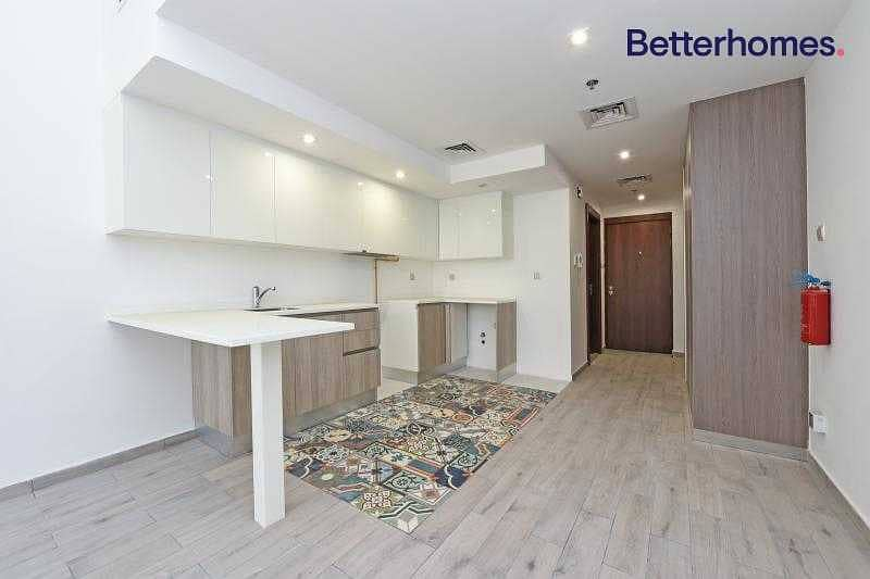2 Larger Layout | Ready To Move In| With Balcony