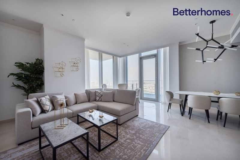 Burj Al Arab Views | No Agency Fees |$% DLD Waiver