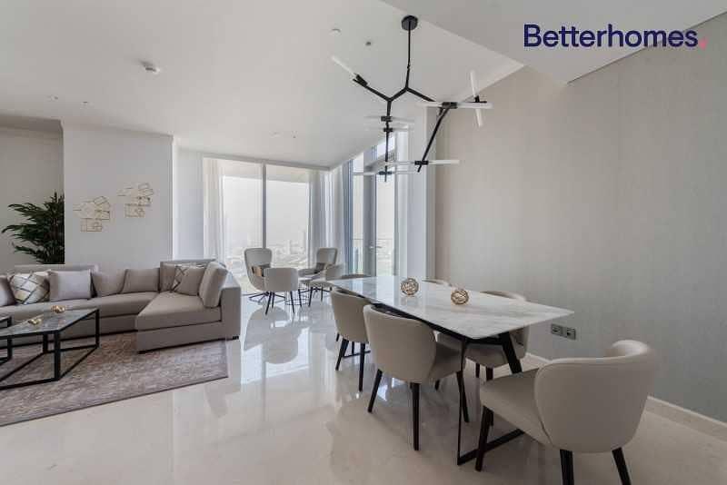 2 Burj Al Arab Views | No Agency Fees |$% DLD Waiver