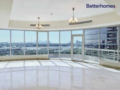 فلیٹ 3 غرف نوم للايجار في ديرة، دبي - 2 Months Rent Free | Spacious 3 BR | Meraikhi 3