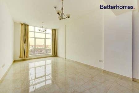 استوديو  للايجار في مردف، دبي - Semi furnished studio | pool |  Mirdif Tulip