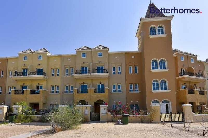 14 Private Graden | Maids Room| Basement | Rented