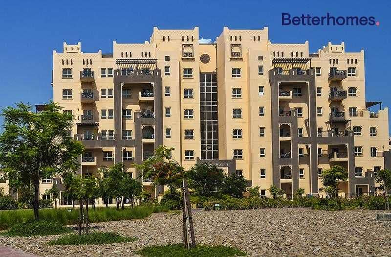 21 Al Thamam 18 - Large and Brand New Apartment with View of the Desert