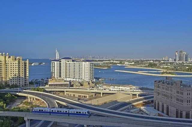 22 Panoramic Sea and Marina Skyline Views