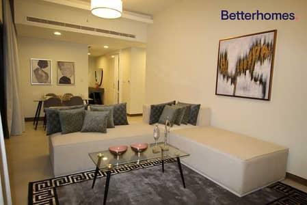 فلیٹ 2 غرفة نوم للايجار في الخليج التجاري، دبي - Stunning Burj Khalifa & Canal View   MODERN FINISH