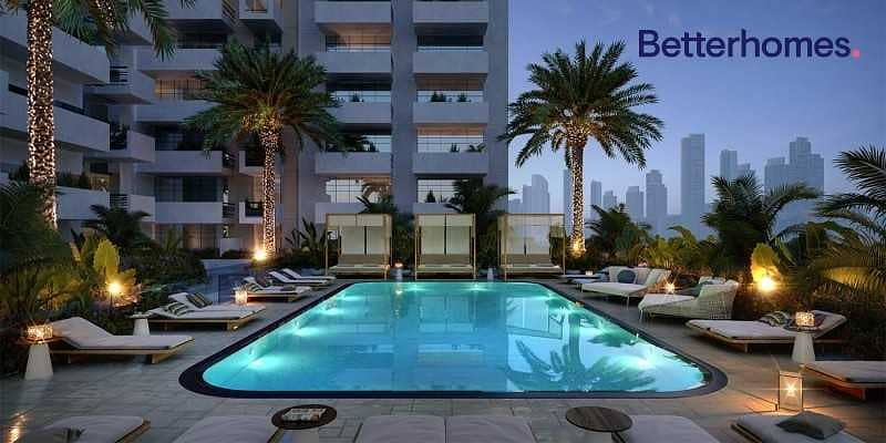 Brand New | Large One Bed | Modern | High Floor
