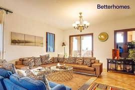 شقة في قرية البادية هيل سايد دبي فيستيفال سيتي 2 غرف 1980000 درهم - 4931354