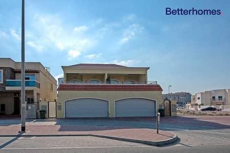 فیلا 4 غرف نوم للبيع في قرية جميرا الدائرية، دبي - VOT| Custom-Built| Semi-Detached| Big Backyard