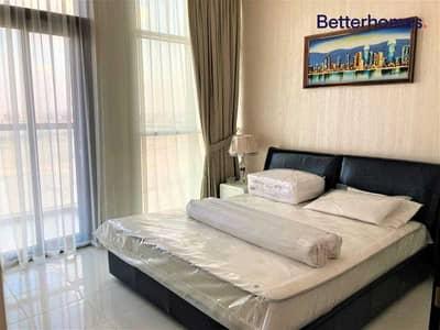 فلیٹ 1 غرفة نوم للايجار في الفرجان، دبي - Brand New| Fully Furnished |Versatile Extra Bedroom