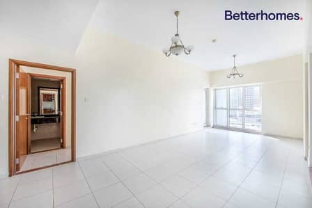 فلیٹ 1 غرفة نوم للبيع في دبي مارينا، دبي - Close Metro Station |Tenanted | Great Investment