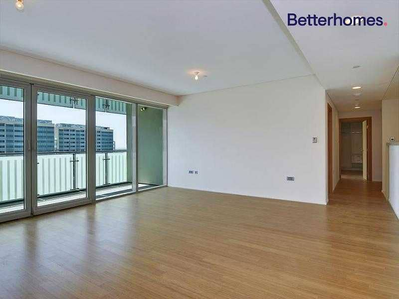 Vacant | Street View | High Floor | Well Maintained