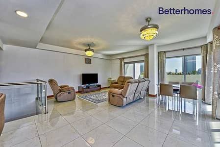 فلیٹ 4 غرف نوم للبيع في قرية جميرا الدائرية، دبي - Maids | Duplex | 3 Parking Spaces