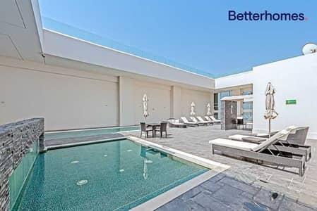 شقة 1 غرفة نوم للايجار في شارع الشيخ زايد، دبي - MAZE TOWER DIFC|MULTIPLE UNITS AVAILABLE