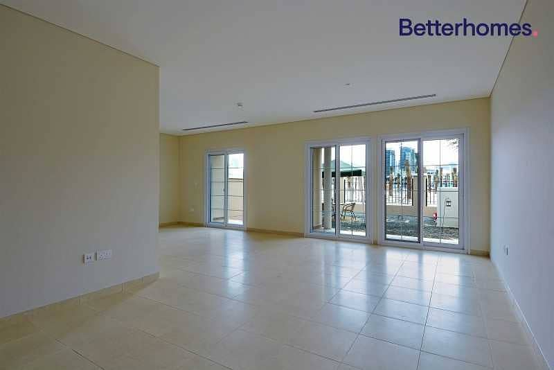 Upgraded to 3bed | Park View | Rented