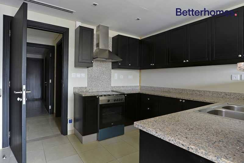 2 Upgraded to 3bed | Park View | Rented