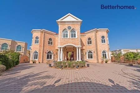 5 Bedroom Villa for Sale in Umm Al Sheif, Dubai - Burj Al Arab View|Rare Villa|Great Location